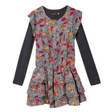 Catimini Girls T-Shirt Dress
