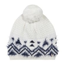 Catimini Girls bobble hat