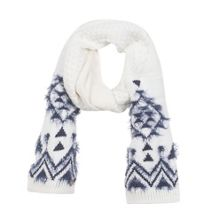 Catimini Girls aztec scarf