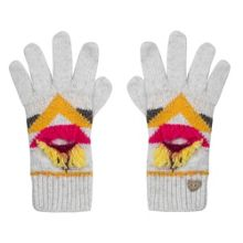Catimini Girls Aztec gloves