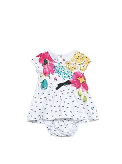 Baby Girls Garden Dress