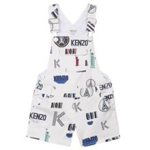 Kenzo Girls playsuit  Funny stripes  theme