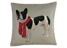 Edmond Lin Cushion Cover 45x45