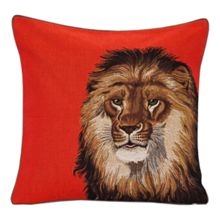 Diego Orange  Cushion Cover 45x45