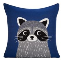 Jo Indigo Cushion Cover 30x46