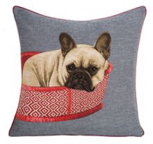 Leon Flanelle Cushion Cover 45x45