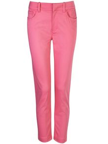 Pin high capri