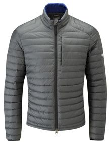 Pivot down jacket