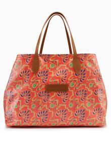 Polo Ralph Lauren Golf Zimbali print tote bag