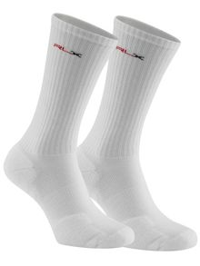 RLX Ralph Lauren Golf Technical 2 pack socks