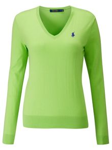 Polo Ralph Lauren Golf Carmen jumper