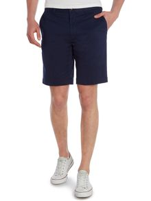 Driver Cotton Shorts