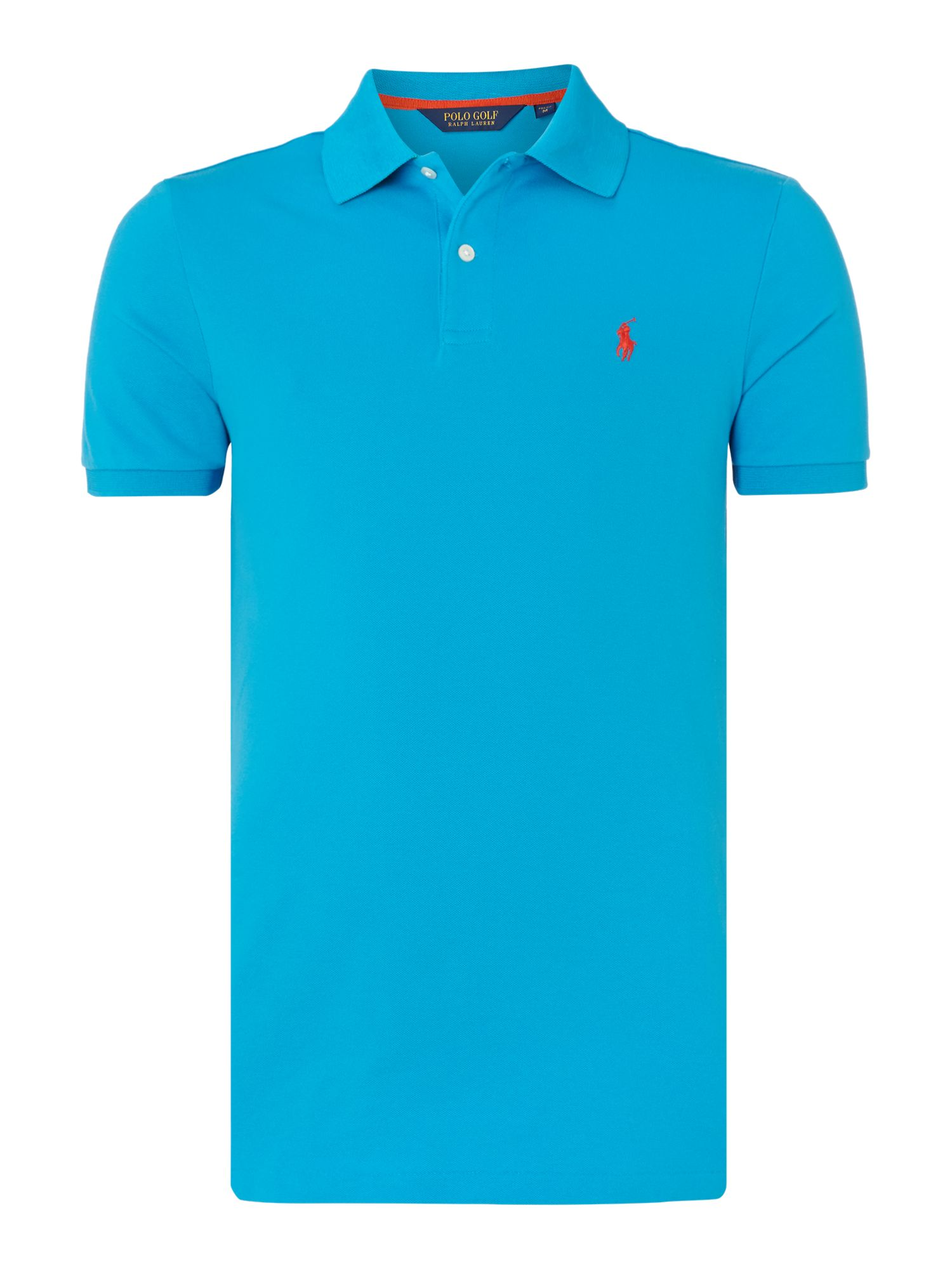 Men's Polo Ralph Lauren Golf Pro-Fit Polo Shirt