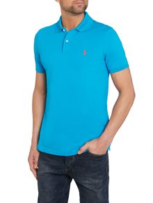 Pro-Fit Polo Shirt