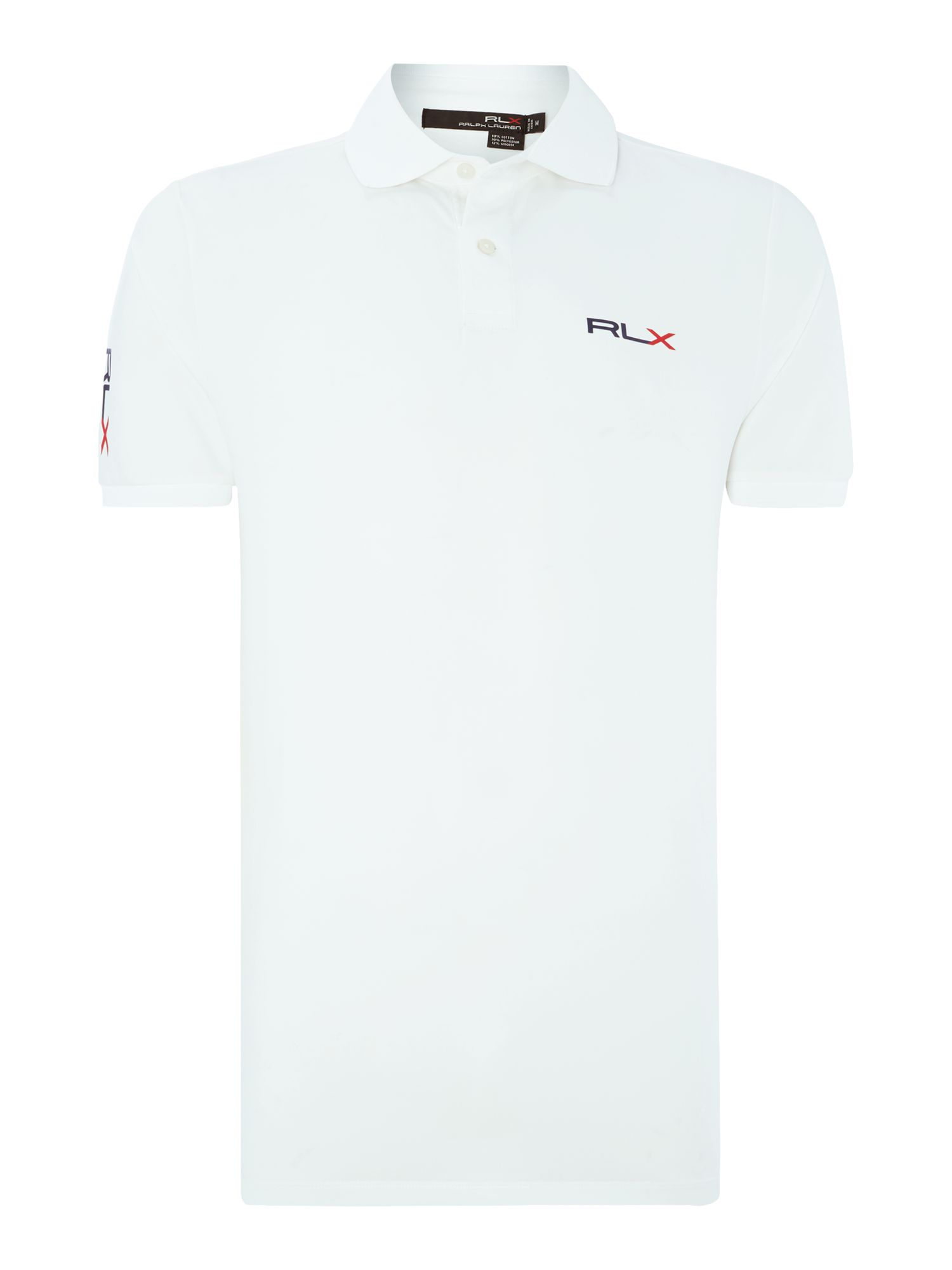 Men's RLX Ralph Lauren Golf Pro Fit Polo Shirt