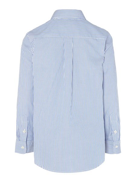 Polo Ralph Lauren Boys Long Sleeved Thin Stripe Shirt