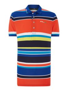 RLX Ralph Lauren Golf Pro Fit Polo Shirt