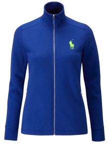 Polo Ralph Lauren Golf Alanna full zip fleece