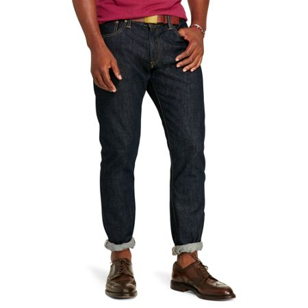 Polo Ralph Lauren Slim Fit Sulivan Jean