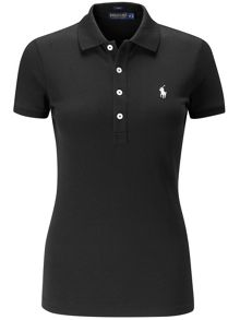 Polo Ralph Lauren Golf Tailored Club Polo