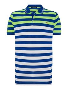 RLX Ralph Lauren Engineer tech polo