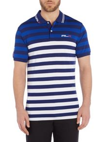 RLX Ralph Lauren Golf Engineer tech polo