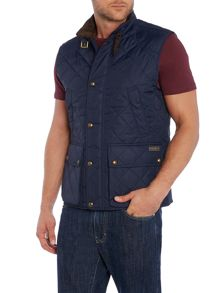 Southbury Quilted Vest