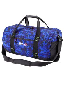 Duffle Synthetic Holdall
