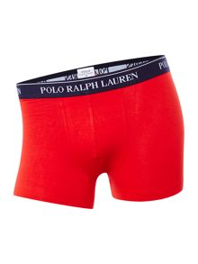 Ralph lauren 2 pack solid trunks