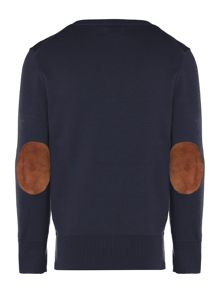 Polo Ralph Lauren Boys Long Sleeve Jumper