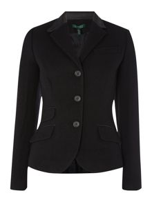 Ansford wool jacket