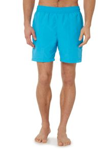 Polo Ralph Lauren Mid length logo swim short