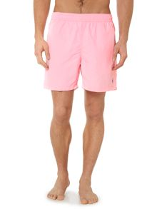 Polo Ralph Lauren Mid length logo swim shorts