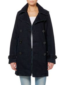 Polo Ralph Lauren Denim peacoat