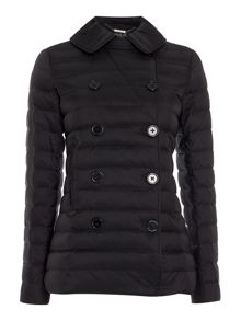 Thomas quilted jacket