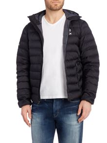 Explorer Down Jacket
