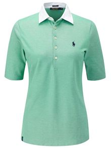 Polo Ralph Lauren Golf Elbow Sleeve polo