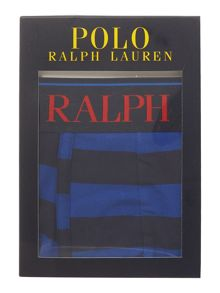 Polo Ralph Lauren Stripe trunk