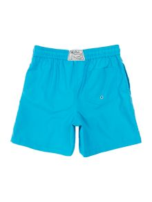 Polo Ralph Lauren Boys Small Pony Player Swim Shorts