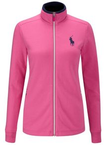 Polo Ralph Lauren Golf Full Zip Fleece