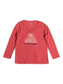 Girls RG Fashion T-shirt