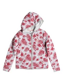 Girls Bundle Up Hoodie
