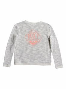 Girls Chillen By The Coast Sweatshirt