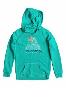Girls Cozy On Up B Sweatshirt