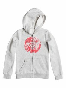 Girls Current Rapid Hoodie