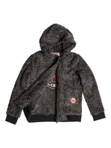 Girls Sunny Day Breeze Polar fleece