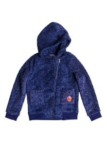 Roxy Girls Sunny Day Breeze Polar fleece