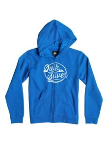 Quiksilver Boys Go Team Go Fleece Hoodie