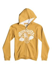 Quiksilver Boys Flying Pineapple Fleece Hoodie