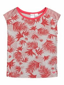 Girls Hang Easy Top